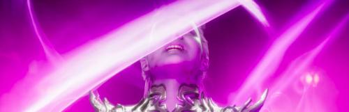 Mortal Kombat 11 : Sindel prend rendez-vous et montre ses compétences