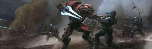 Halo Reach rejoindra la Master Chief Collection début décembre