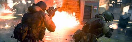 Call of Duty : Modern Warfare accueillera une première saison de contenus mardi prochain