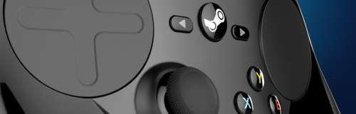 Valve a liquidé ses derniers stocks de Steam Controllers