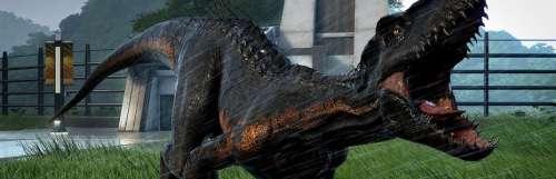 Les adhérents au Xbox Live Gold visiteront Jurassic World en décembre