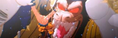 L'appétit vient en se battant dans Dragon Ball Z : Kakarot