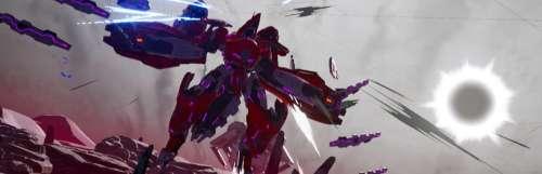 La dernière mise à jour de Daemon x Machina intègre un adversaire inédit
