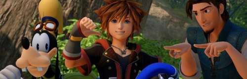 Kingdom Hearts 3 : Square Enix donne des nouvelles du DLC ReMind
