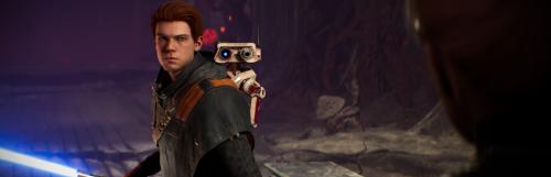Au Royaume-Uni, Star Wars Jedi : Fallen Order a brillé pendant le Black Friday