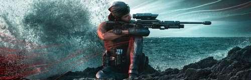 L'opération Shifting Tides boucle l'année 4 de Rainbow Six Siege