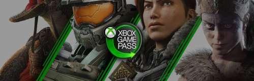 Xbox Game Pass : Microsoft déballe le programme de décembre