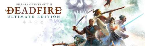 Pillars of Eternity II : Deadfire prend date sur PS4 et Xbox One