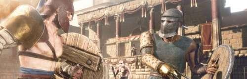 Playstation 5 / ps5 - Gladiux : Acquire annonce un nouveau jeu de gladiateur en visant la PS5