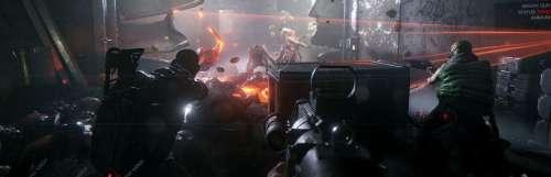 Le shooter coopératif GTFO sortira de l'ombre le 9 décembre