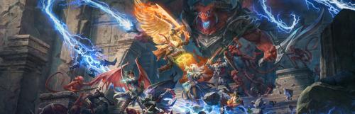 Owlcat Games annonce le développement de Pathfinder : Wrath of the Righteous