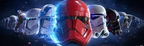 SW Battlefront II : une édition spéciale pour Star Wars 9