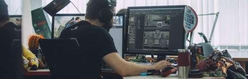 Le studio Wargaming UK ouvre ses portes à Guildford
