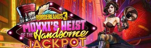 Le Casse du Beau Jackpot de Borderlands 3 se dévoile en vidéo