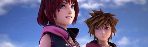 Kingdom Hearts 3 : la date de sortie du DLC ReMIND s'échappe avant l'heure