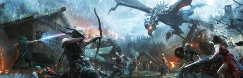 The Elder Scrolls Legends : le jeu de cartes de Bethesda est mis en stand-by