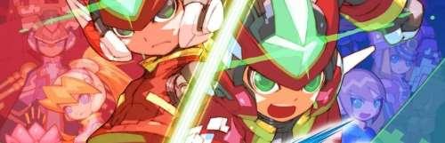 Mega Man Zero / ZX Legacy Collection : la nuit de Zero