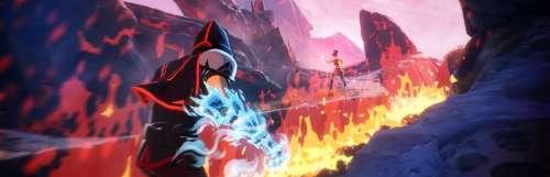 State of play #4 décembre 2019 - Le battle royale Spellbreak s'invite sur PS4 et annonce une beta fermée au printemps