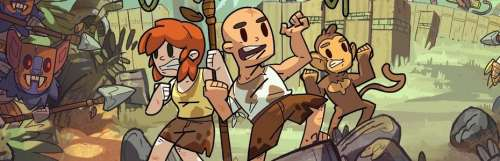 Avec The Survivalists, Team17 décline ses Escapists à la sauce survie