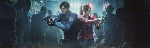 Les ventes du remake de Resident Evil 2 surpassent celles de l'original