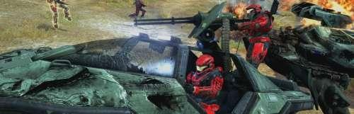 Microsoft commente les débuts de Halo : The Master Chief Collection sur PC
