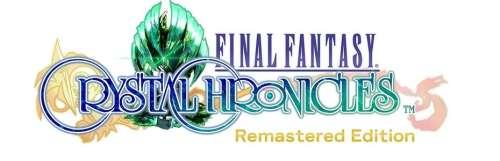 Final Fantasy Crystal Chronicles Remastered reporté à cet été