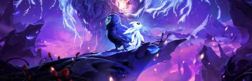 The game awards, les annonces - Ori and the Will of the Wisps s'évapore vers le mois de mars
