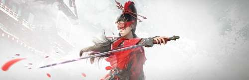 The game awards, les annonces - Le studio chinois 24 Entertainment dévoile Naraka : Bladepoint