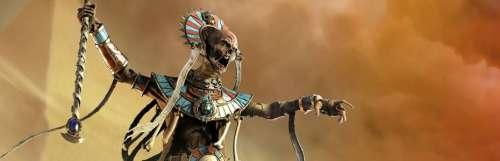 Warhammer Chaosbane prépare le terrain pour son DLC consacré aux Rois des Morts