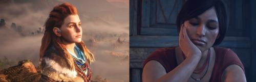 Horizon Zero Dawn et Uncharted The Lost Legacy s'ajouteront au PlayStation Now en janvier