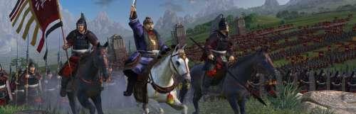 La prochaine campagne additionnelle de Total War : Three Kingdoms prend date