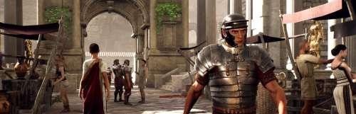 The Forgotten City arrivera finalement fin 2020 sur Xbox One et PC
