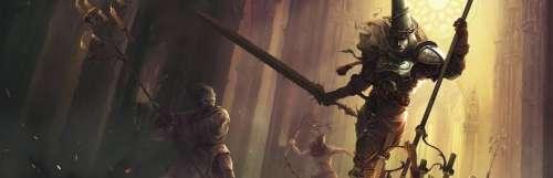 Blasphemous : une démo sur Switch, une promo sur PS4 et bientôt un premier DLC