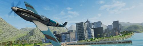 Le créateur de Kerbal Space Program sortira Balsa Model Flight Simulator l'été prochain