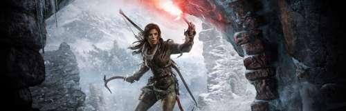 Stadia Pro : Google ajoute Rise of the Tomb Raider et Thumper en janvier