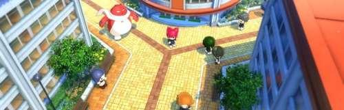 Level-5 dévoile une image du prochain Yo-kai Watch