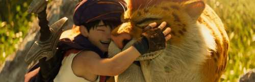 Le film Ni no Kuni prend date sur Netflix, qui diffusera aussi Dragon Quest : Your Story