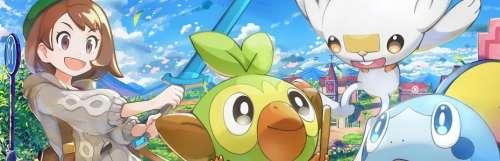 Le premier Nintendo Direct de 2020 concerne Pokémon
