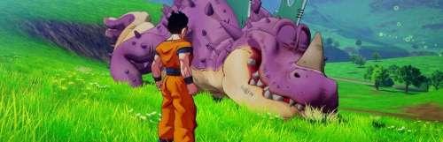 Dragon Ball Z : Kakarot fait le point sur la progression des personnages