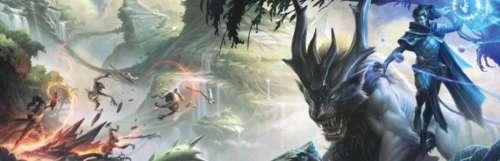 Perfect World montre Magic : Legends, son MMO/Action-RPG dans l'univers du jeu de cartes