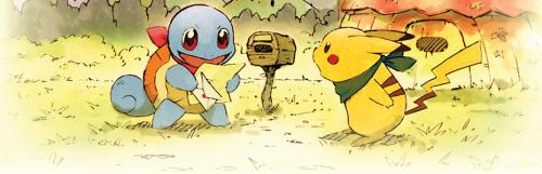 Pokémon Donjon Mystère : Équipe de Secours DX sortira sur Switch le 6 mars 2020