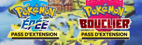 Avec Pokémon Epée & Bouclier, Game Freak inaugure ses premiers DLC