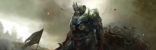 Après sa réussite Kickstarter en version plateau, Tainted Grail deviendra CRPG cette année