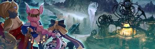 Arc of Alchemist montre du gameplay avant sa sortie