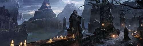 Denis Dyack explique en quoi Deadhaus Sonata est le successeur spirituel de Legacy of Kain