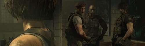 Capcom dévoile la seconde bande-annonce du remake de Resident Evil 3