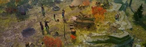 Pathfinder : Wrath of the Righteous s'illustre et date sa campagne Kickstarter
