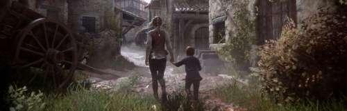 A Plague Tale : Innocence, Children of Morta et GRIS s'ajoutent au Xbox Game Pass pour PC