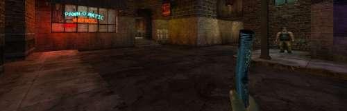 3D Realms annonce le remaster du vulgaire et violent Kingpin