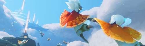 Sky : Children of the Light sortira bien sur PS4, Switch et PC, crossplay en prime